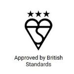 British standard locksmith logo